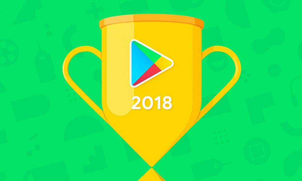 گوگل برترین اپلیکیشن های 2018 را مشخص کرد