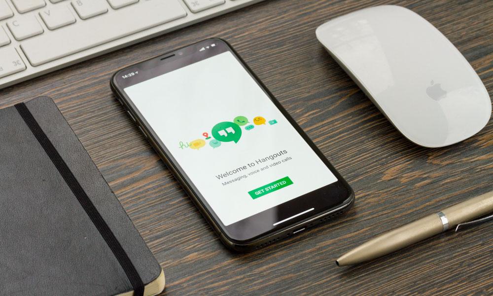 آیا پیامرسان گوگل هنگ اوتس در سال ۲۰۲۰ تعطیل میشود؟
